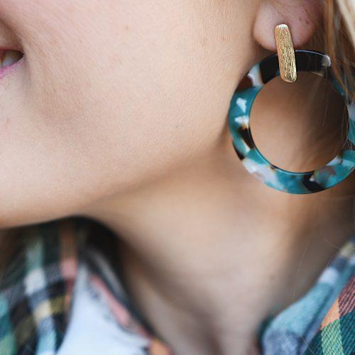 Fall Earring Trend